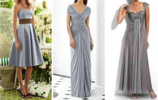 ドレススタイルデザインのアイデア