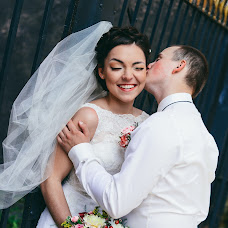Wedding photographer Lyubov Abramova (abramovalybov). Photo of 18.09.2015