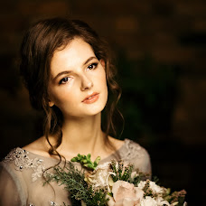 Wedding photographer Marina Klipacheva (MaryChe). Photo of 20.11.2017
