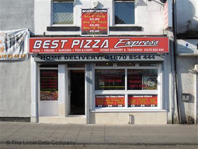 Best Pizza Express On Woodhorn Road Pizza Takeaway In