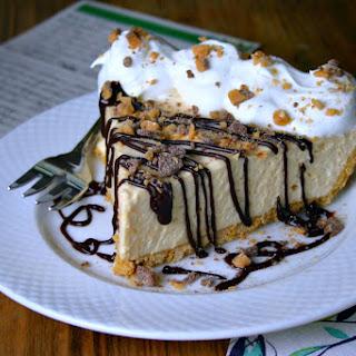 Joann's Peanut Butter Pie