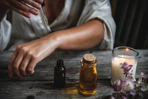 Essential oils for depression (List)
