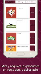Tomateros App - náhled