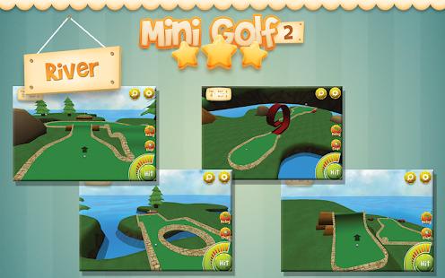Mini Golf Stars 2 Screenshot 4