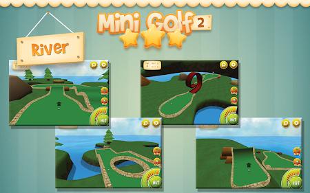 Mini Golf Stars 2 2.7 screenshot 641741