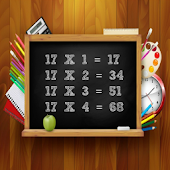 Multiplication Tables & Quiz - Maths For Kids Android APK Download Free By Aakash Patel4