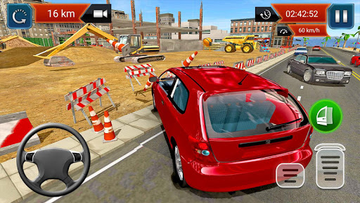 Car Racing Games 2019 Free 1.7 screenshots 5