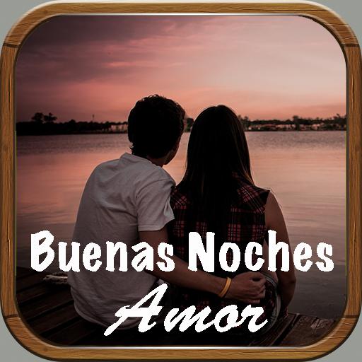 Saludos De Buenas Noches Amor Mio Aplikacje W Google Play