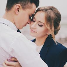 Wedding photographer Elvira Raychuk (ElkaRay). Photo of 06.12.2014
