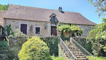 villa à Allas-les-Mines (24)