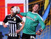 Nicolas Penneteau tekende een contractverlenging van één seizoen met een optie voor een extra seizoen bij Charleroi