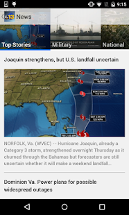 13News Now (WVEC)- screenshot thumbnail