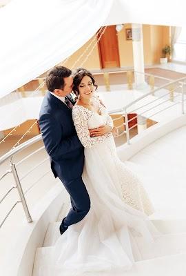Wedding photographer Anna Guseva (AnnaGuseva). Photo of 30.01.2018