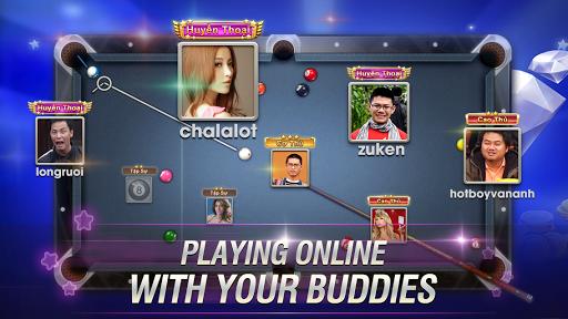 Billiard - 8 Pool - ZingPlay  4