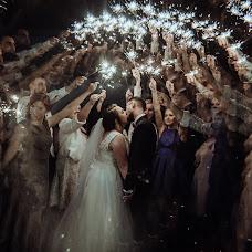 Wedding photographer Krzysztof Krawczyk (KrzysztofKrawczy). Photo of 04.04.2019