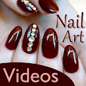Nail Art Videos Latest Designs icon
