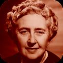 Agatha Christie Novels FREE icon