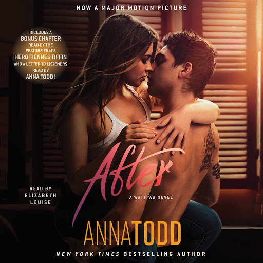 After by Anna Todd - Audiobooks on Google Play