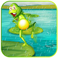 Tap Tap Frog Jumping 2018