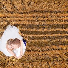 Wedding photographer Maksim Borodin (borodinmp). Photo of 25.09.2017