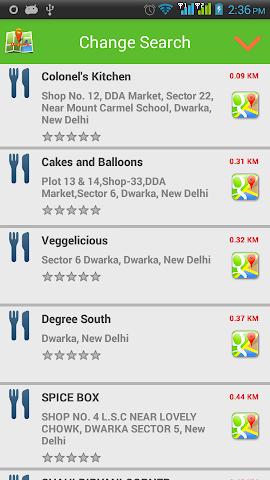 android Dwarka Guide Screenshot 0