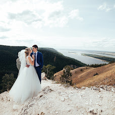 Wedding photographer Svetlana Domnenko (Atelaida). Photo of 26.08.2018