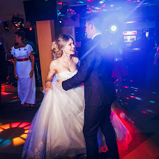Wedding photographer Ivan Mischuk (77MiV77). Photo of 29.11.2017