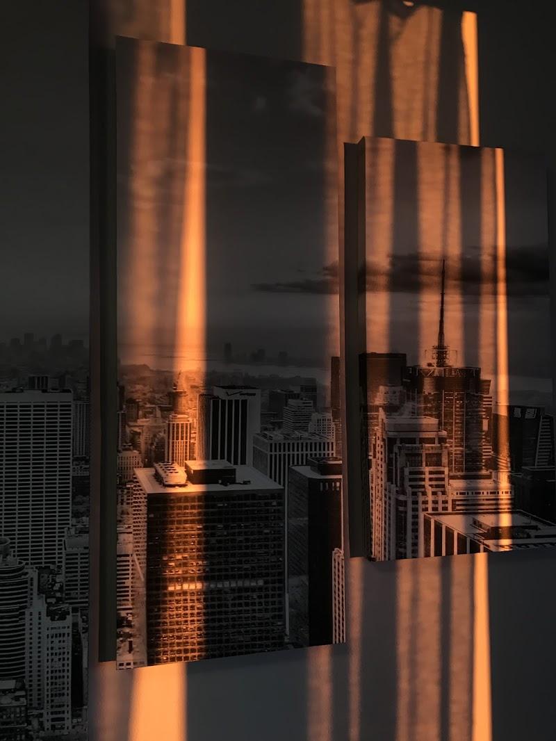 Sotto il sole di Newyork di PriophITW