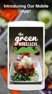 Green Moustache - náhled
