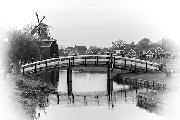 Amsterdam nel passato di Simona Ranieri