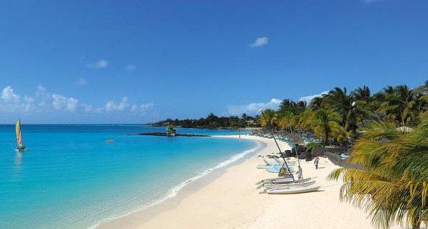 Grand Bay, Maurícias