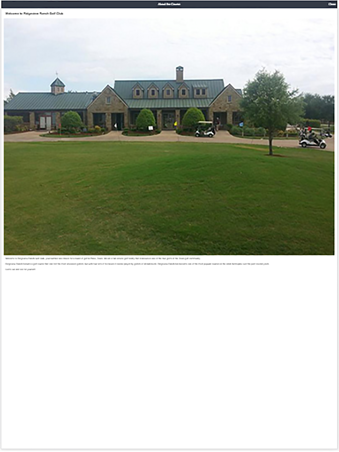 Ridgeview Ranch Golf Club Android Apps On Google Play