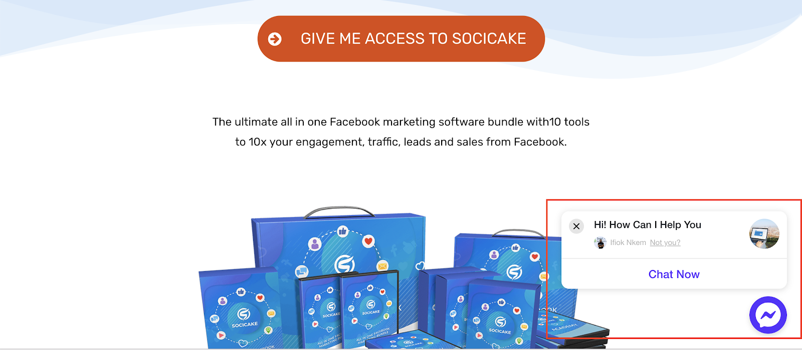 Socicake Local Edition Review: Launch Discount and Special Bonus Here 31