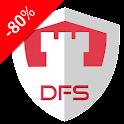 DFS SHREDDER : Secure Deletion icon