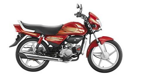 All the Hero MotoCorp Bikes priced under 1 lakh in India