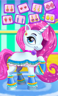 Download Princess and the Pony For PC Windows and Mac apk screenshot 10