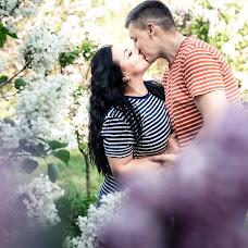 Wedding photographer Viktoriya Pustovoyt (pustikvika). Photo of 20.05.2018