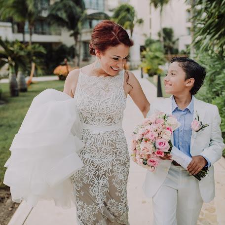 Fotógrafo de bodas Lazaro Casas (lazarocasas). Foto del 05.07.2017