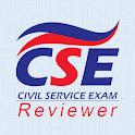 Civil Service Exam Reviewer - PH : 2021 icon