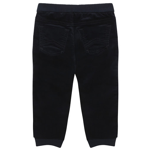 Thumbnail images of Emporio Armani Corduroy Trousers