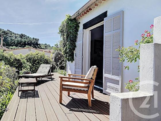 Vente villa 3 pièces 71 m2