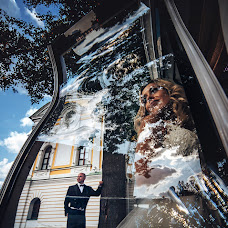 Wedding photographer Lena Astafeva (tigrdi). Photo of 11.09.2018