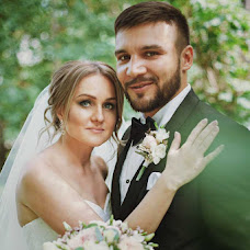 Wedding photographer Ilya Kruchinin (IlyaRum). Photo of 22.06.2015