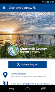 Charlotte County, FL- screenshot thumbnail