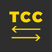 TCC Coin - Crypto Exchange Rates
