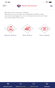Union Insurance App Download For Android and iPhone 9