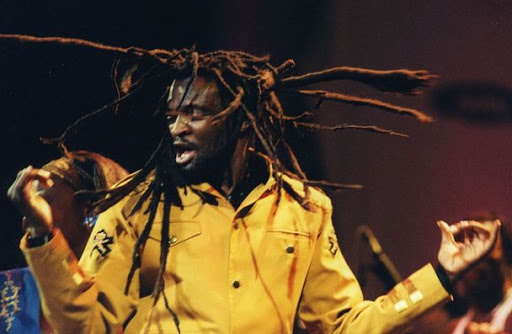 Image result for lucky dube