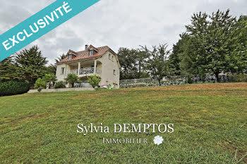villa à Castillon d'arthez (64)