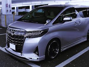 アルファード AGH30W G 2019年式のカスタム事例画像 Ryunosukeさんの2020年01月29日13:05の投稿