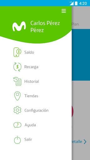 Movistar MX Apk apps 1